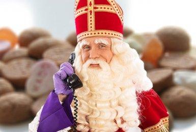 REBO Groep viert Sinterklaas