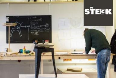 Stecker-Café over creatieve oplossingen
