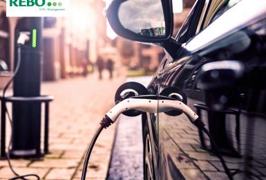 Notificatieplicht voor oplaadpunten - makkelijk oplaadpunten voor elektrische auto's realiseren